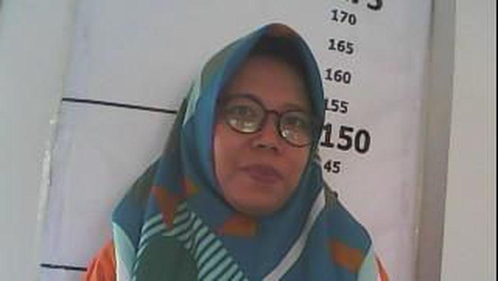 Dicari! Ini Serli Herawati Tahanan yang Kabur di PN Bandung