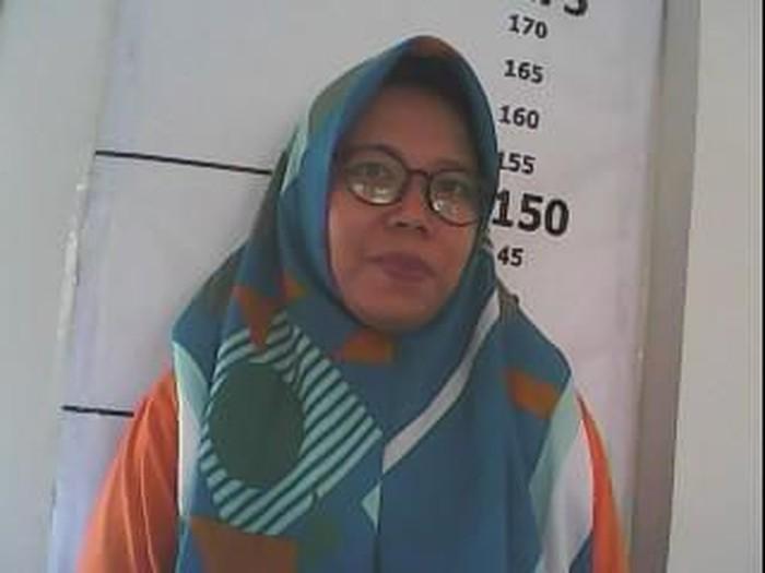 Tahanan Wanita Bandung Kabur