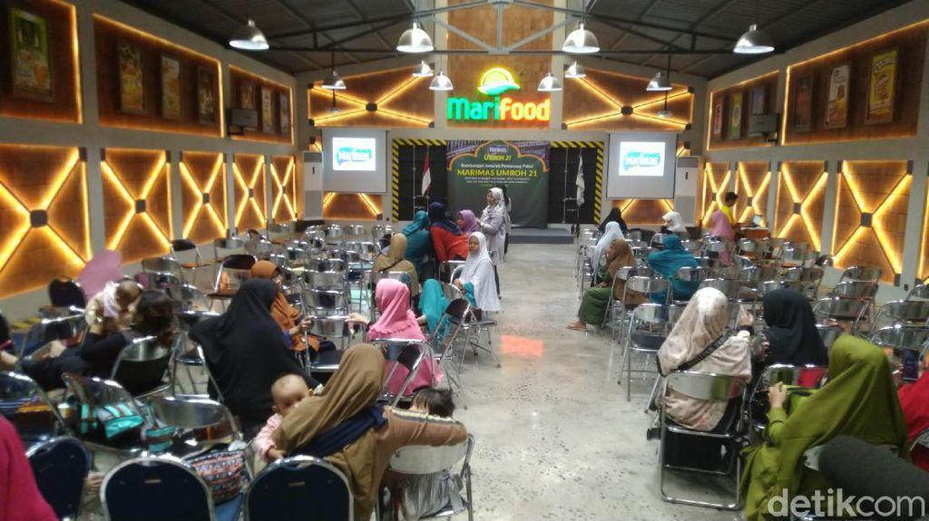 Dari Medan ke Semarang, Pemenang Hadiah Umroh Ini Harap Bisa Berangkat