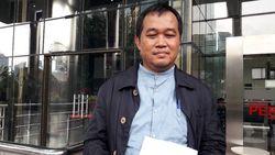 Deputi Pencegahan-Pimpinan KPK Dilaporkan ke Dewas, Diduga Langgar Kode Etik