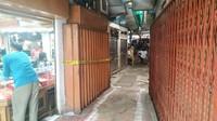 Aksi Keji Perampok di Tamansari Jakarta Tega Tembak Warga