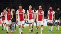 Hasil Lengkap Leg Kedua 32 Besar Liga Europa: Ajax Masuk Kotak