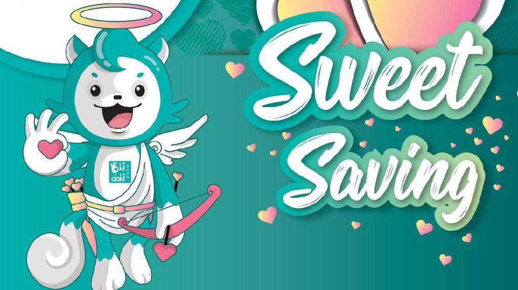 Tinggal 2 Hari Lagi! Yuk Serbu Promo Sweet Saving di Okidoki