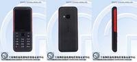 Pernagkat baru Nokia berkode TA-1212