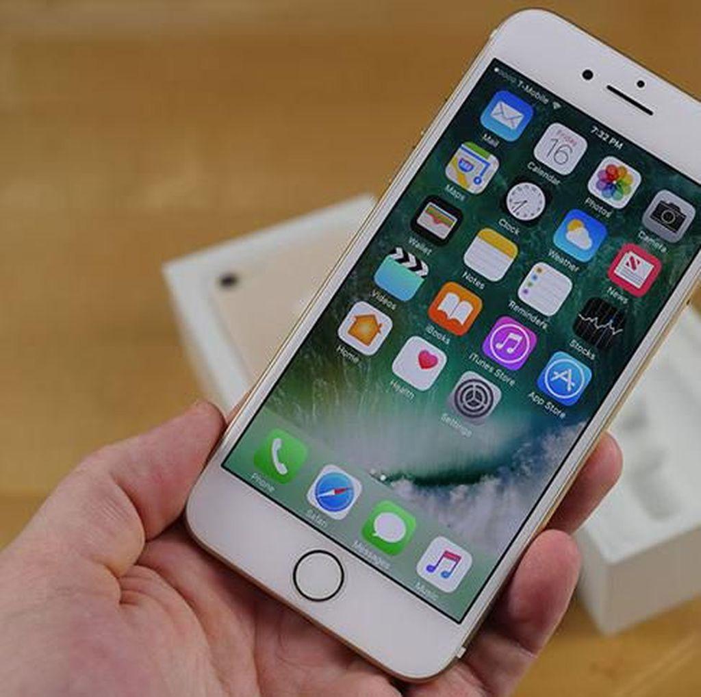 Turun Harga! Ini Harga iPhone 7 dan iPhone 7 Plus Sekarang di Indonesia