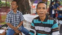 Huaah! Sengatan Dahsyat Tahu Gejrot Bang Jack yang Eksis Sejak 2007