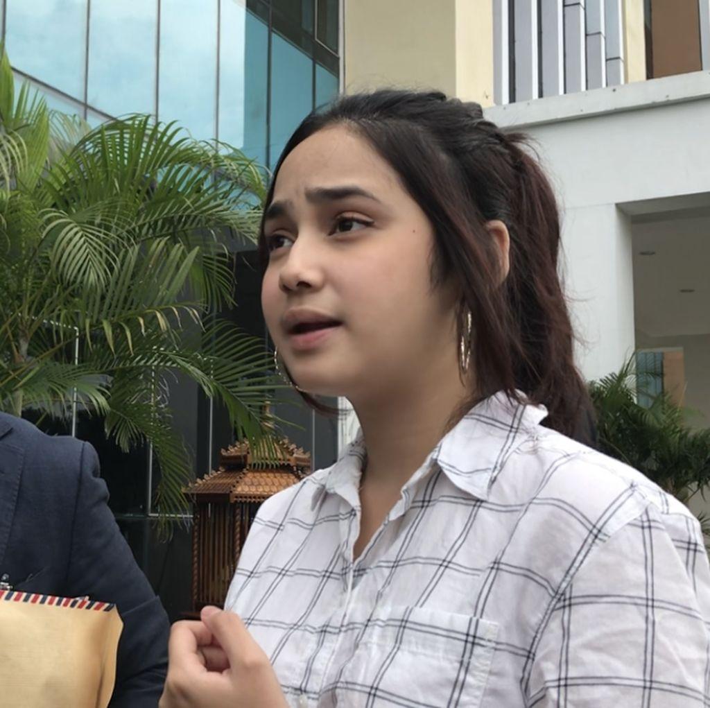 Syifa Hadju Lapor Polisi karena Ancaman Pemerkosaan-Pembunuhan Makin Parah