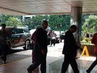 Menteri Kereta Api Bangladesh ke Kantor Erick Thohir, Ada Apa?