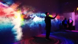 Sukses Boyong teamLab Future Park, SGE Live Kini Hadirkan Imagispace