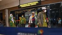 Himpuh: Jemaah yang Batal Berangkat Umroh Tak Bisa Refund Tiket Pesawat