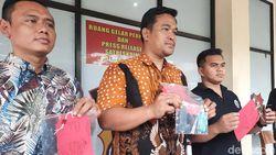 Bobol 10 ATM di Bekasi hingga Yogya, Komplotan Asal Lampung Dibekuk
