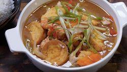 5 Kreasi Sup Tahu Enak, Cocok Disantap Saat Cuaca Dingin