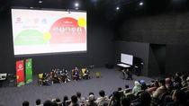 Nobar Film Pulau Plastik, Gojek Ajak Kurangi Plastik Sekali Pakai