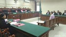 Korupsi Jasmas, Eks Wakil Ketua DPRD Surabaya Dituntut 3 Tahun Penjara