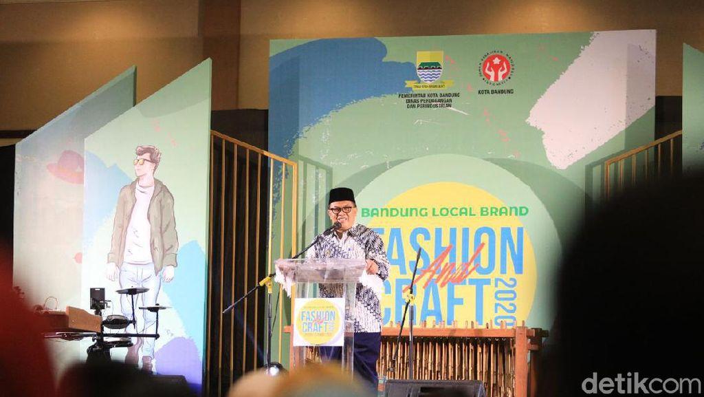 Akhir Pekan di Bandung, Ada Pameran Kreatif Fesyen Gratis