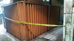 Toko Emas yang Dirampok Pria Bersenpi di Tamansari Digaris Polisi