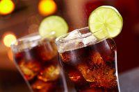 Bahan-bahan Terinfeksi Virus Corona, Pabrik Minuman Soda Stop Produksi