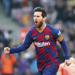 Eks Bos Barcelona: Messi Pindah ke Inter Milan? Mustahil