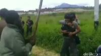 7 Polisi Dogiyai Papua Diperiksa Terkait Yus Yunus Tewas Diamuk Massa