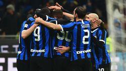 Juventus Vs Inter Tetap Spesial meski Tanpa Penonton