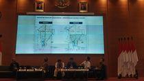 KemenPUPR soal Banjir Underpass Kemayoran: Sistem Drainase Belum Direncanakan