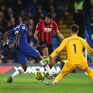 Link Live Streaming Bournemouth Vs Chelsea