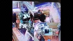 Video Kesaksian Korban Penembakan Perampok di Toko Emas Cantik