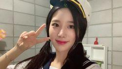 Berharap Wabah Corona Berakhir, Member Girlband K-Pop Ini Malah Di-bully
