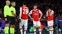 Peran Mourinho di Balik Kandasnya Arsenal dari Liga Europa