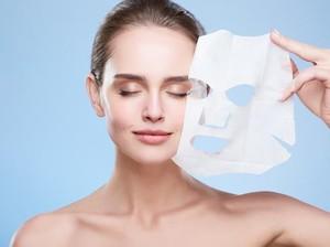 Rekomendasi 5 Sheet Mask Mengandung Vitamin C untuk Mencerahkan Wajah