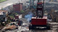 Mau Balik ke RI, Pekerja Kereta Cepat asal China Mesti Dikarantina