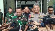 2 Jenderal Turun Tangan Selesaikan Gesekan Aparat di Tapanuli Utara