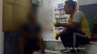 Pengakuan Bapak Penjual Es Nekat Curi Sekotak Susu yang Bikin Sedih