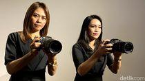 Lebih Dekat dengan Kamera Fujifilm X-T4 Harga Rp 27 Juta