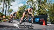 Super League Triathlon Bali 2020 Resmi Ditunda