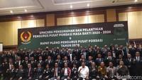 Pordasi 2020-2024 Resmi Dilantik, Ketum KONI Berharap Besar