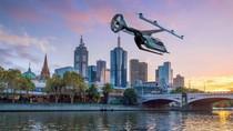 Uber Siapkan Seribu Helikopter Untuk Layani Melbourne Mulai Tahun Ini