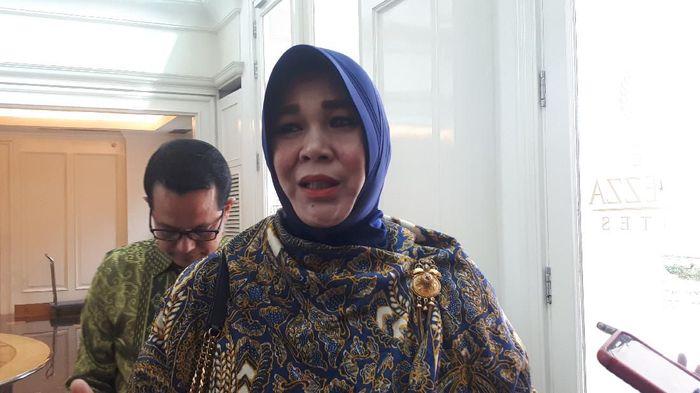 Illiza Saaduddin Djamal jadi Ketum Perpani baru periode 2020-2022