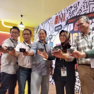 BNI Siapkan 100 Sales Permudah Buat Rekening di BNI Java Jazz