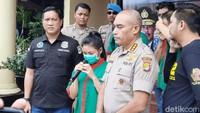 Kembali Ditangkap di Kasus Narkoba, Vitalia Sesha: Saya Minta Maaf