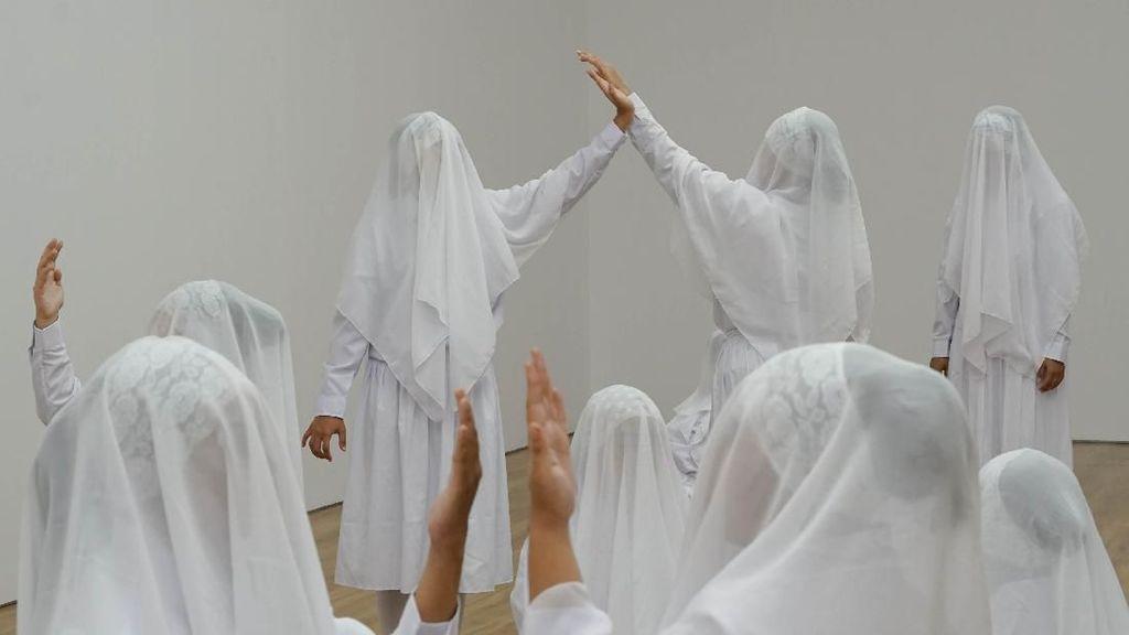 Museum MACAN Dibuka Lagi untuk Umum 26 Oktober, Siapkan Acara Secara Hibrid