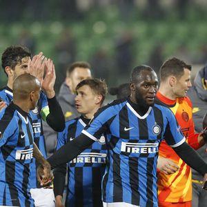 Kalahkan Ludogorets, Inter Lolos ke Babak 16 Besar Liga Europa