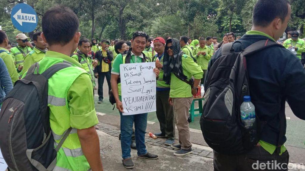 Gagal Ketemu Erick Thohir, Outsourcing Cucu Garuda Kecewa