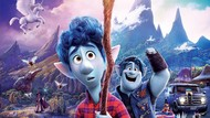 Onward, Drama Sakti Selanjutnya dari Pixar