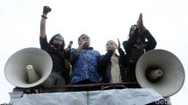 Pimpinan DPR Akan Panggil Nurhayati Monoarfa yang Didemo Driver Ojol