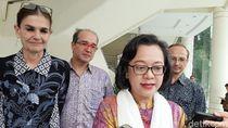 UNESCAP Temui Wapres Maruf Amin, Bahas Kemiskinan-Perubahan Iklim