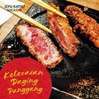 Baru Gajian Paling Nikmat Makan Siang dengan Gyukatsu di 5 Tempat Ini!