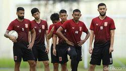 Melawat ke Kandang Persija Jakarta, Borneo FC Bawa 18 Pemain