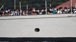 Pelaut RI Sering Dikriminalisasi, Omnibus Law Bisa Jadi Solusi?