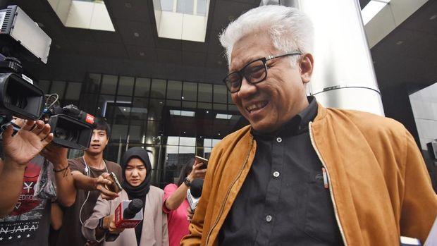 KPK Akui Selidiki Dugaan Korupsi di Tubuh PT Jakpro